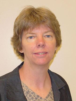 Nancy Hague. File photo.