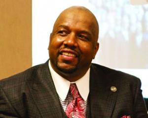 Tyrone Bledsoe