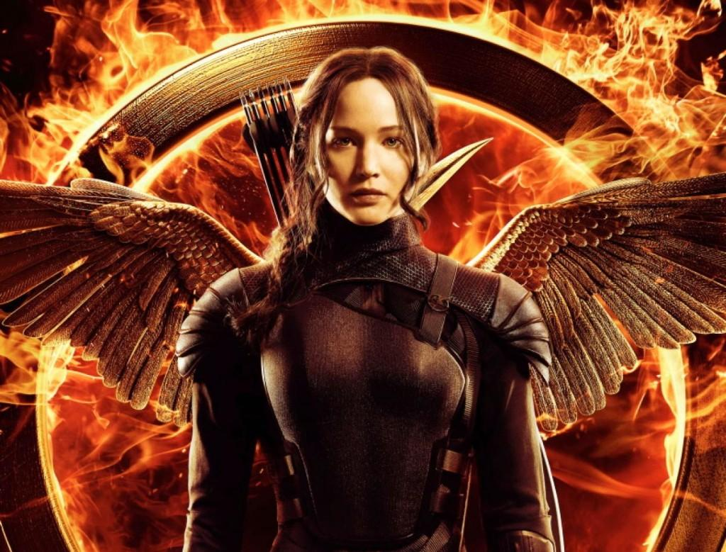 'Mockingjay - Part 1' leaves audience wanting more