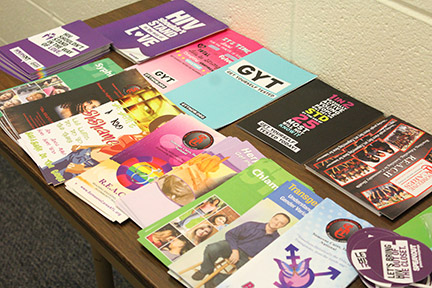 Confidential HIV testing now available to students on the Marietta campus