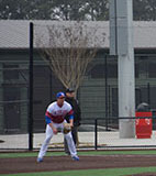 GHC Chargers baseball enjoys new facility