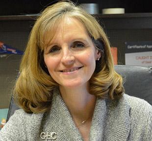GHC names Leslie Johnson as new Cartersville dean