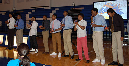 GHC reflects on 2014-15 basketball season