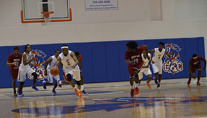 Highlands' Chargers defeat the Roane State Raiders in their season home opener