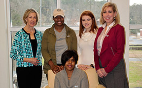 GHC's AAUW is looking for student leaders