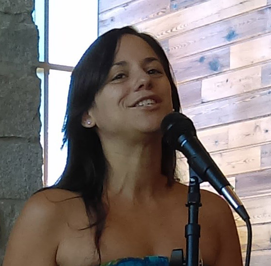 Poet shares story  for Hispanic Heritage month
