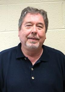 Larry Oswalt