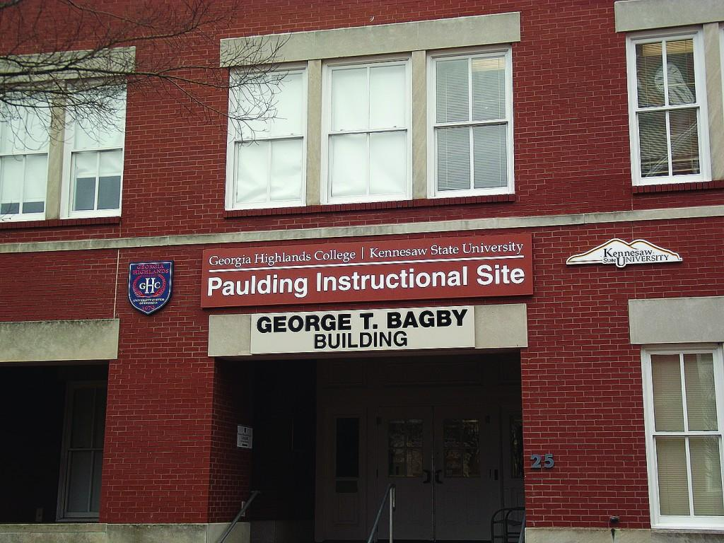 GHC plans to renovate the Paulding campus
