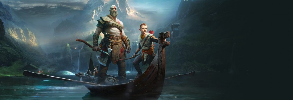 God of War franchise holds up strong after six games