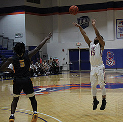 Chargers end season after falling in NJCAA Region 17 semifinals