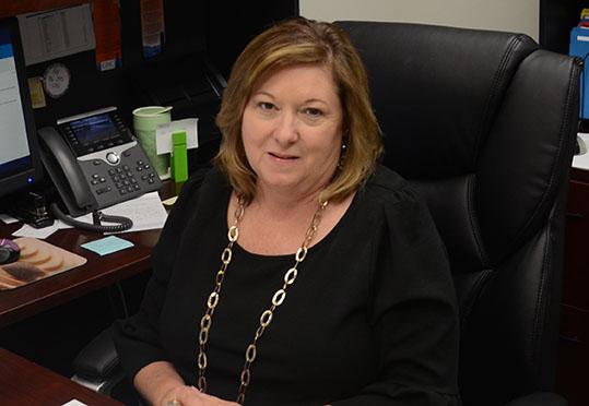 Georgia Highlands gets new financial aid director