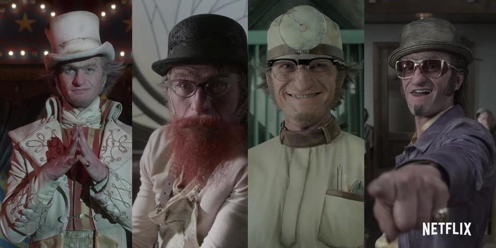 a-series-of-unfortunate-events-season-2-trailer Online