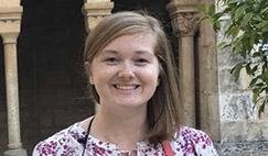 Lauren McKaig : A Highlands student visits Israel