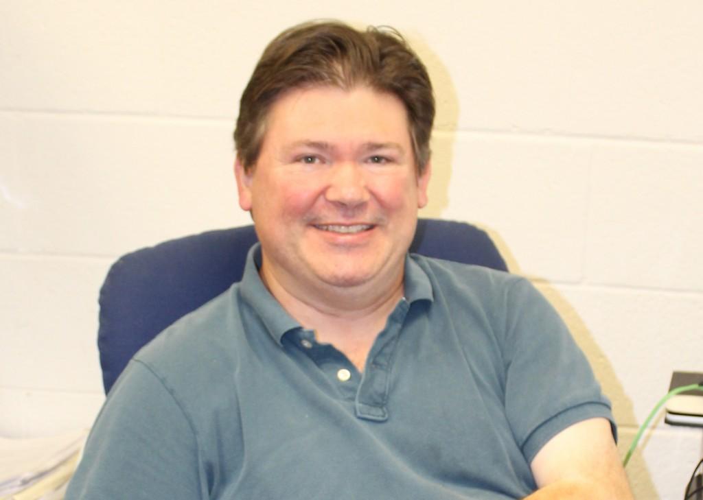 Allen Dutch runs for office in Gordon County