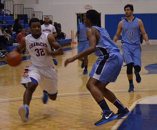 Former Charger Ty Toney plays pro for Portuguese team