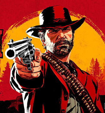 First impressions of 'Red Dead Redemption II'