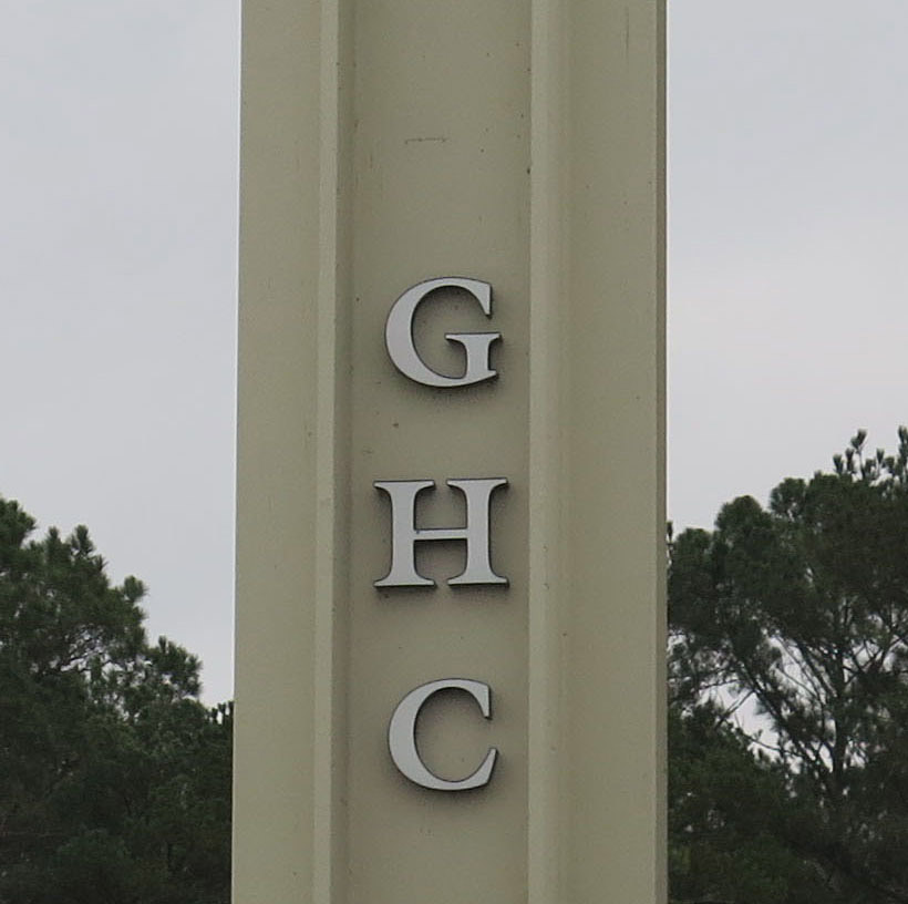 Exploring the roots of GHC at the Floyd campus