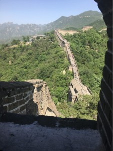 The Great Wall of China. Contributed Photo