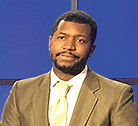 Previous Douglasville Brother 2 Brother president now works as a news reporter at Ohio news station