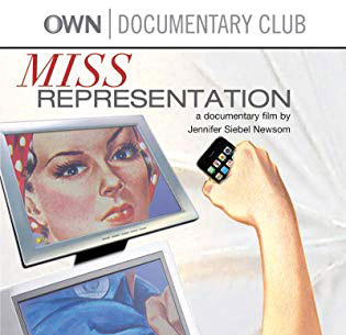 GHC screens 'Miss Representation' for Women's History Month