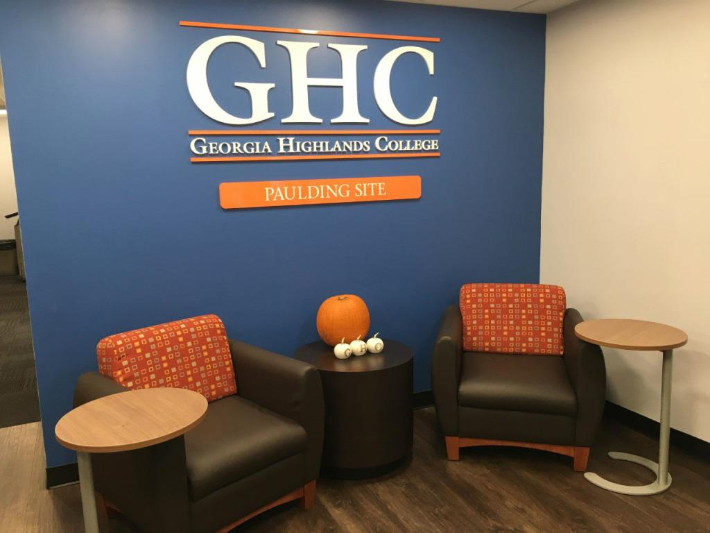 New Paulding hub opens after a year
