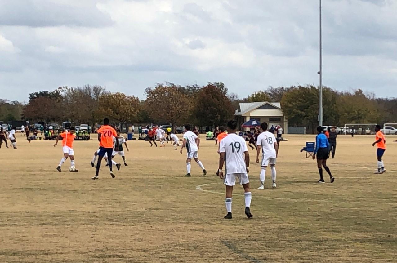 Men's intramural  soccer invited to NIRSA tournament UPDATE
