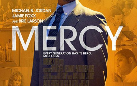 """Movie Review: """"Just Mercy"""" on racism"""