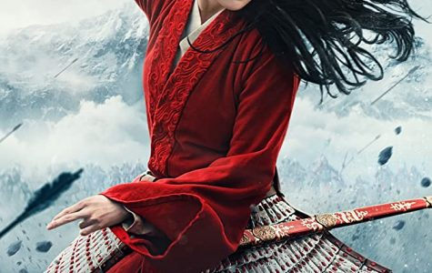 Movie Preview: Mulan