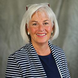 Paula Stover's faculty headshot