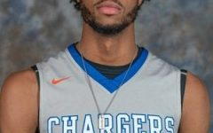 Langston Wilson is the number two JUCO  prospect in the country for the 2021 class.