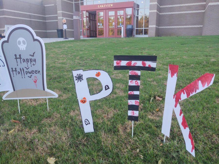 PTK Halloween Event Follow-up