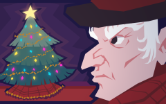 Navigation to Story: Don't be a Scrooge: a defense of early Christmas decorations