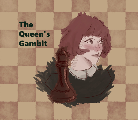 """The Queen's Gambit"" captures audiences with in a dramatic coming-of-age tale"