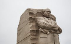 MLK Jr. Memorial, Washington D.C