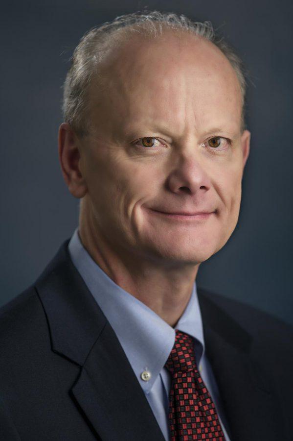 Chancellor Wrigley