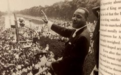 Dr. Martin Luther King Jr. is frequently recognized as a trailblazing black individual.