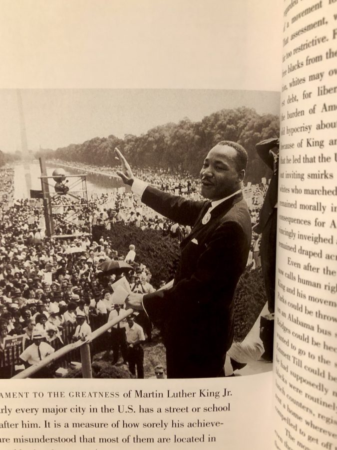 +Dr.+Martin+Luther+King+Jr.+is+frequently+recognized+as+a+trailblazing+black+individual.