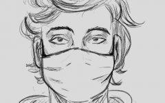 Draw a quarantine portrait in five simple steps