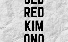 Navigation to Story: Old Red Kimono accepting submissions