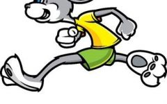 Navigation to Story: GHC to host Rabbit Run 5K
