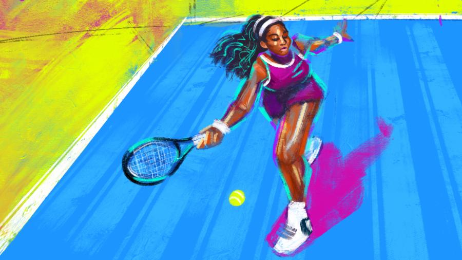 Celebrating 10 prominent female athletes