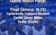 Lady Chargers 2nd Game Watch Party