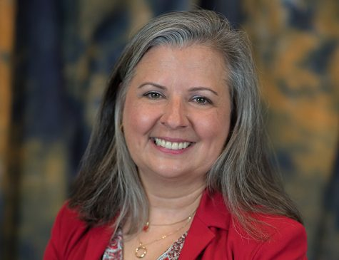 Dana Nichols, current chief academic officer and provost, will fill the position of interim president at GHC as the hiring process for permanent president begins.