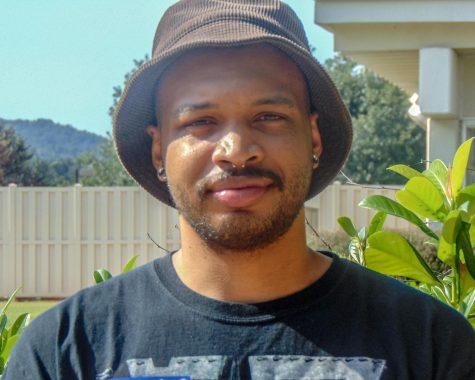 Photo of Ammad B. Caesar