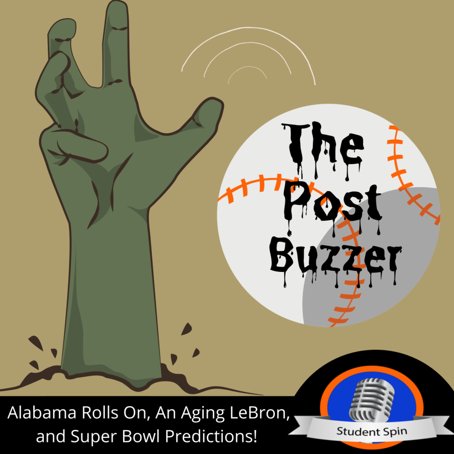 Alabama Rolls On, an Aging LeBron, and Super Bowl Predictions!