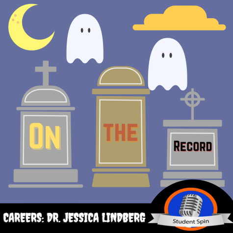 Careers: Interview with Dr. Jessica Lindberg