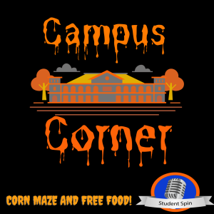 Corn Maze and Free Food!