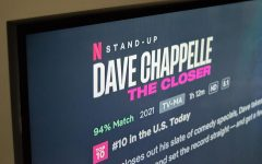 """Navigation to Story: Dave Chappelle's """"The Closer"""" is an important critique of the LGBTQ community"""