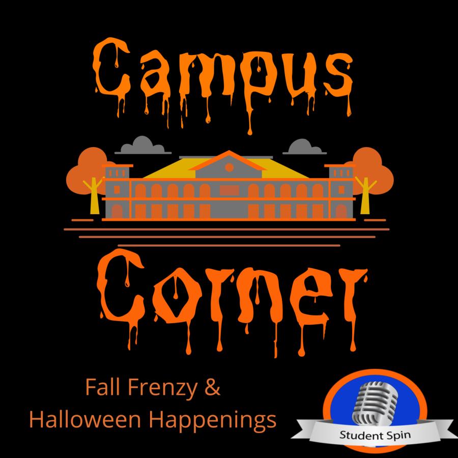 Fall Frenzy & Halloween Happenings