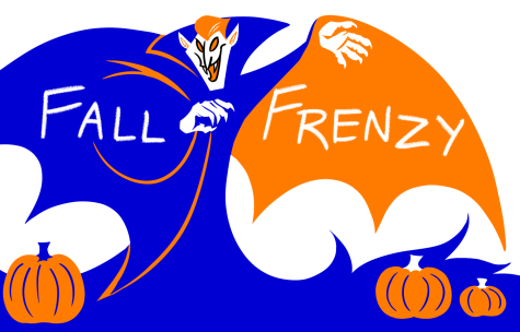 Students can win prizes by dressing in costume at the Halloween party on the Cartersville campus on Oct. 25.